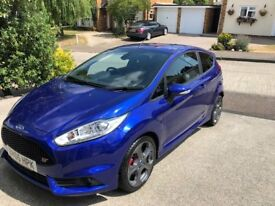 Ford Fiesta ST-3 for sale