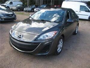 2011 Mazda Mazda3 GS  SPECIAL!!!