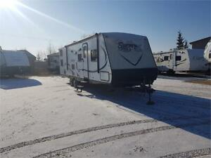 2014 Surveyor Cadet 292 294QBLE
