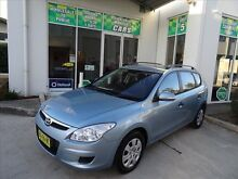 From $47p/w ON FINANCE* 2010 Hyundai i30 Wagon Blacktown Blacktown Area Preview