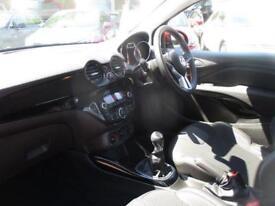 2015 Vauxhall Adam 1.2 Jam 3dr 3 door Hatchback