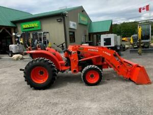 Kubota Tractor Loader | Kijiji in Ontario  - Buy, Sell