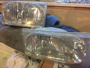 2003 F250 / 350 Headlights