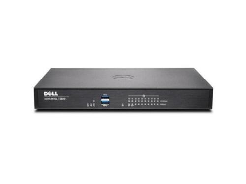 Sonicwall Network Security Appliance 2600 High Availability