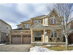 Stunning and Spacious Home in Galt North