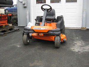 sale on columbia ZT S46 KH Zero-Turn Tractor saving $300.00