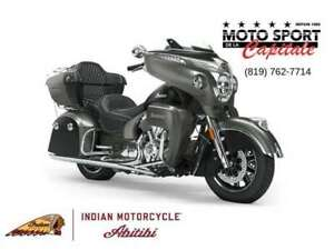 2019 Indian Motorcycles Roadmaster