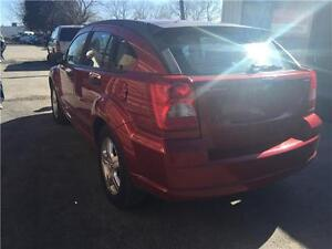 2007 Dodge Caliber SXT***ONLY 136 KMS****AUTOMATIC*** London Ontario image 3
