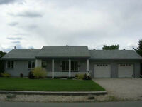 3 bedroom, 2 bath house on large Rayleigh lot 0.73 acres