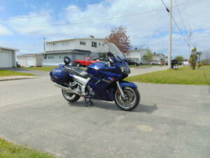 Mint Condition - Motorcycle for Sale