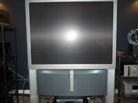 Sony Projection TV