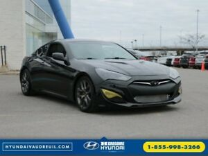 2013 Hyundai Genesis Coupe Premium GPS Sunroof Cuir Bluetooth US