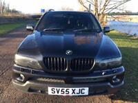 2005 Y BMW X5 3.0 D SPORT 5D 215 BHP DIESEL