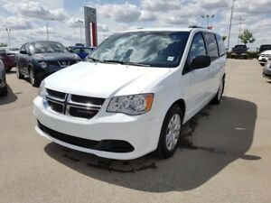 2016 Dodge Grand Caravan SXT STO N GO $22888 Rear DVD,  Back-up