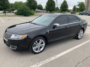 2012 Lincoln MKZ for sale,  excellent condition,  only 55 000 KM