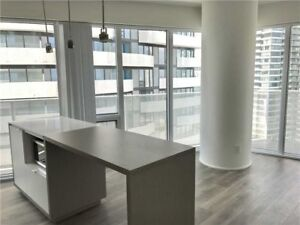 1 Bedroom 1 Wash In BRAND NEW FINANCIAL DISTRICT lux condo