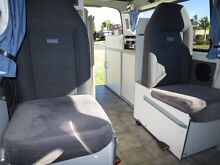 Toyota Hiace Frontline Camper – AUTO – 5 SEATS Glendenning Blacktown Area Preview