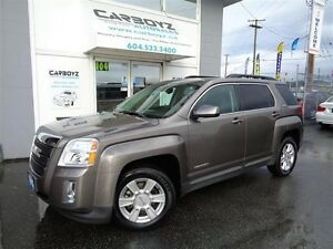 2012 GMC Terrain SLE-2, Leather, Heated Seats, Reverse Camera