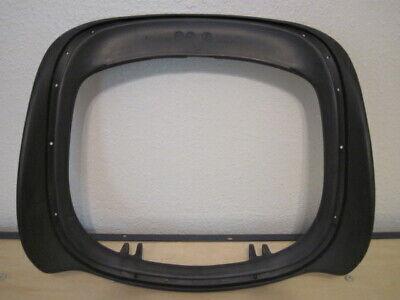 Herman Miller Aeron Chair Replacement Seat Pan Graphite Size B Medium Parts 000