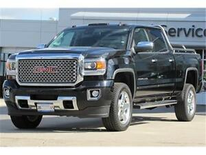 2015 GMC SIERRA 2500HD Denali Diesel|4WD|Sunroof|Navigation|Z71|