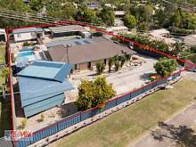 TWO HOUSES, XL 4 BAY SHED, 4 CARPORTS, POOL, STUDY Thornlands Redland Area Preview