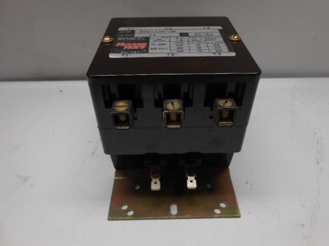 ARROW HART ACC-530 UM 30 E MAGNETIC CONTACTOR