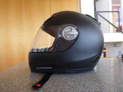 Motorcycle/Scooter Helmet - Scorpion Exo Size S Clifton Beach Clarence Area Preview