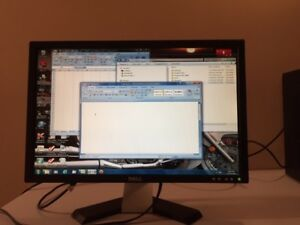 DELL 22-inch Widescreen LCD Monitor