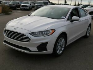 2019 Ford Fusion SE, 150A, 1.5L, FWD, SYNC3, REAR CAMERA, REVERS