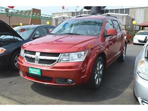 2009 Dodge Journey SXT - YOURS TODAY for $39/week
