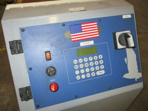 Motan 1.85 hp Central Material Handling System