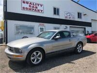 2008 Ford Mustang Pony Edition ONLY 113306 km's!! SALE ONLY$7450 Red Deer Alberta Preview
