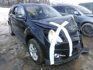 Chevrolet Equinox 2010 PARTING OUT