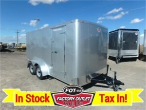 >--->> $5,490 TAX IN <<---< 7 x 14 Cargo Mate -*CHALLENGER*-