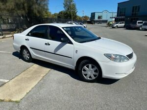 2004 Toyota Camry MCV36R Altise White 4 Speed Automatic Sedan Mile End South West Torrens Area Preview