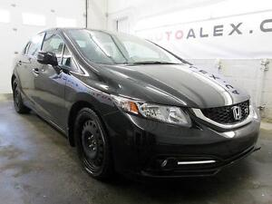 2013 Honda Civic Si NAVIGATION TOIT OUVRANT CAMERA 31,000KM