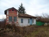 Old House with Massive Land in Temenouga Bulgaria
