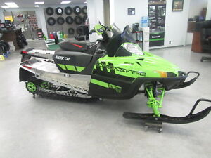 Cooper's is your one stop shop for all your Snowmobile needs!