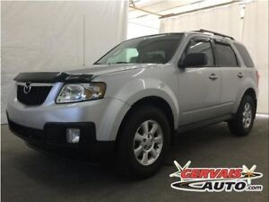 Mazda Tribute GS V6 AWD A/C MAGS 2010