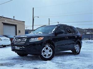 2012 Hyundai Santa Fe/AUTO/4CYL/CRUISE/MAGS/BLUETOOTH/DEMARREUR!