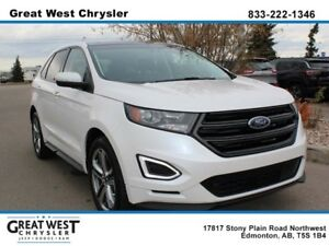 2016 Ford Edge AWD**PANORAMIC ROOF**NAVIGATION**PWR LIFTGATE**HE