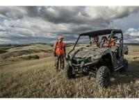 2014 Yamaha Viking (up to $1000 off)