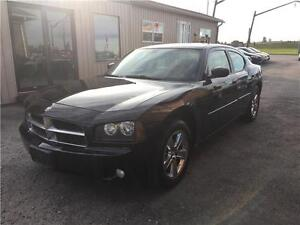 2010 Dodge Charger SXT**SUNROOF*****LEATHER*****ONLY 132 KMS Kitchener / Waterloo Kitchener Area image 4
