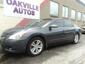 2012 Nissan Altima 3.5 SR V6 SUNROOF AUTOMATIC SAFETY WARRANTY