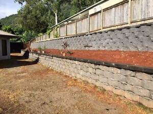 Keystone Retaining Wall Block Seconds 55% Discount Cairns Cairns City Preview