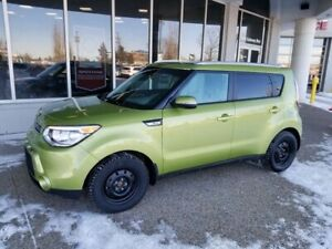 2016 Kia Soul EX+ BACKUP CAM, BLUETOOTH, HEATED SEATS AND MORE