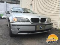** 2002 BMW 3-Series 325i Sedan | AUTOMATIQUE, CUIR, TOIT, MAGS