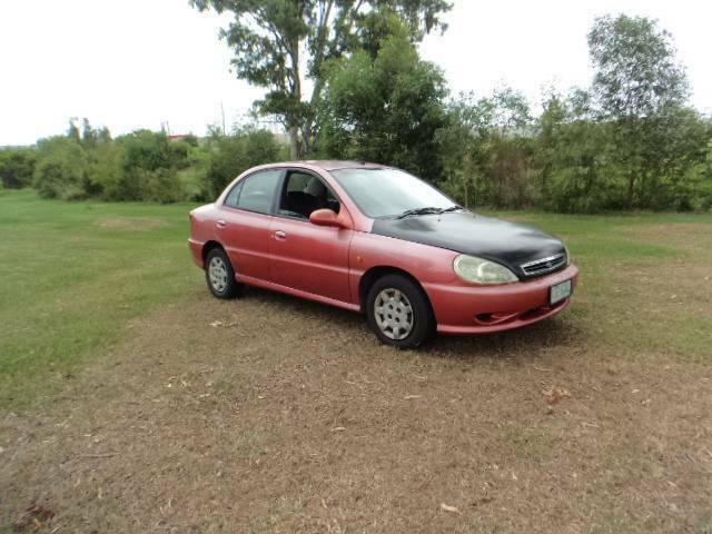 2001 kia rio sedan auto serviced drives a1 cheap 4 cyl auto cars 1 of 4 fandeluxe Image collections