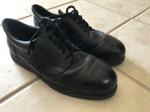 Safety Dress shoes