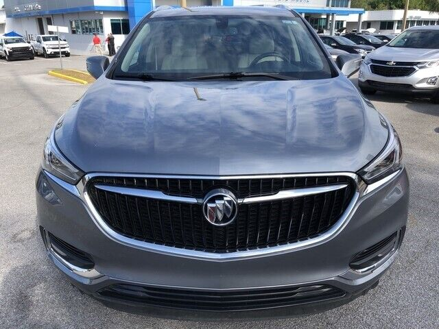 Image 12 Voiture American used Buick Enclave 2019